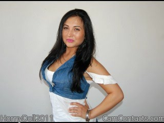 Start VIDEO CHAT with HornyDoll2011