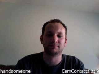 Start VIDEO CHAT with handsomeone