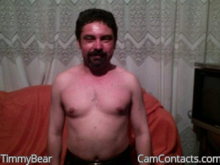 Start VIDEO CHAT with TimmyBear