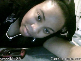 Start VIDEO CHAT with sweetkiss86