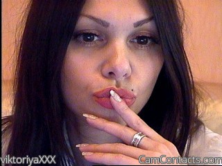 Start VIDEO CHAT with viktoriyaXXX