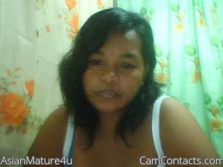 Start VIDEO CHAT with AsianMature4u