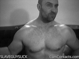 Start VIDEO CHAT with SLAVEGUYSUCK