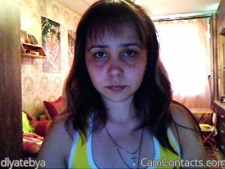 Start VIDEO CHAT with dlyatebya