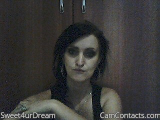 Start VIDEO CHAT with Sweet4urDream