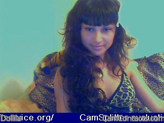Start VIDEO CHAT with Dollila