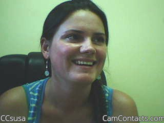 Start VIDEO CHAT with CCsusa