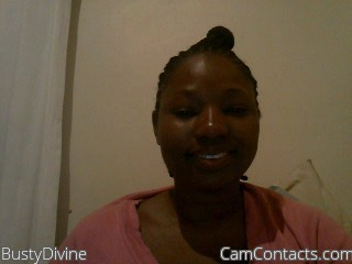 Start VIDEO CHAT with BustyDivine