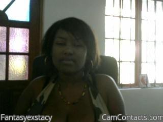 Start VIDEO CHAT with Fantasyexstacy