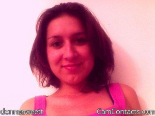 Start VIDEO CHAT with donnasweett