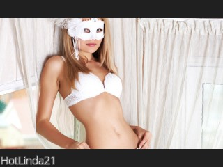 LIVE SEXCAM VIDEO CHAT mit HotLinda21