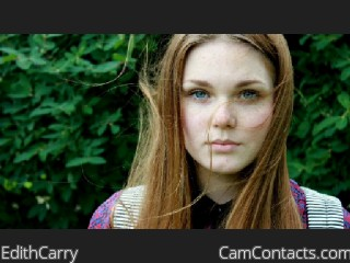 EdithCarry