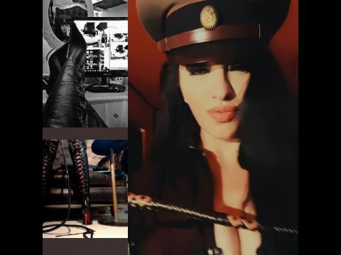 Watch cammodel TheCountesss: Dominatrix