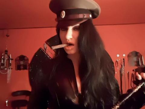 Why not cam2cam with TheCountesss: Bondage & discipline