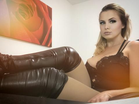 Welcome to cammodel profile for GoddessElle: Latex & rubber