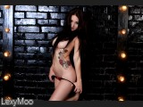 LIVE SEXCAM VIDEO CHAT mit LexyMoo