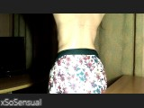 LIVE SEXCAM VIDEO CHAT mit xSoSensual