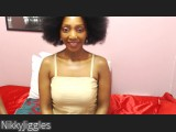 LIVE SEXCAM VIDEO CHAT mit NikkyJiggles