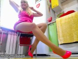 LIVE SEXCAM VIDEO CHAT mit milkymilkees