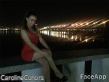 LIVE SEXCAM VIDEO CHAT mit CarolineConors