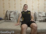 LIVE SEXCAM VIDEO CHAT mit GoodGuy19