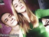 LIVE SEXCAM VIDEO CHAT mit ParadisaicDelig