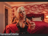 LIVE SEXCAM VIDEO CHAT mit VanessaOdette