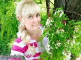 LIVE SEXCAM VIDEO CHAT mit BarbieMila