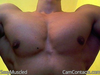 Start VIDEO CHAT with SexyMuscled