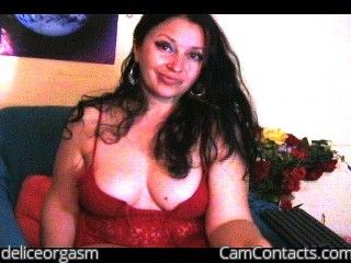 Start VIDEO CHAT with deliceorgasm