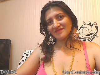 Start VIDEO CHAT with TAMIRA
