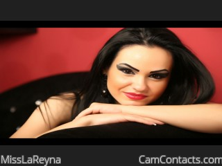 Start VIDEO CHAT with MissLaReyna