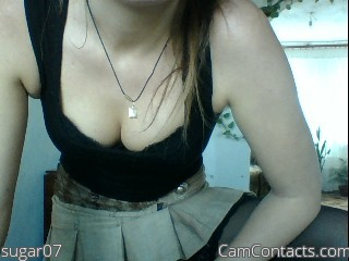 Start VIDEO CHAT with sugar07