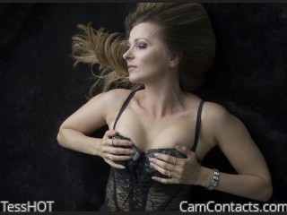 Webcam model TessHOT from CamContacts