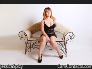 JessicaSpicy