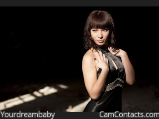 Start VIDEO CHAT with Yourdreambaby