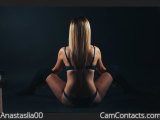 Start VIDEO CHAT with Anastasiia00