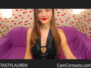 Start VIDEO CHAT with TASTYLAUREN
