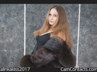 Webcam model alinkakiss2017 from CamContacts