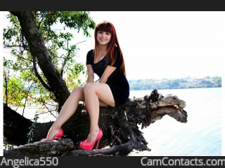 Start VIDEO CHAT with Angelica550