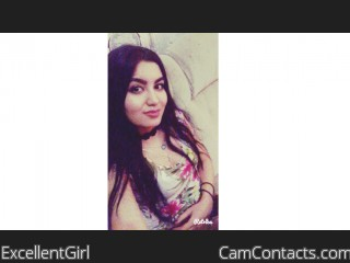 Start VIDEO CHAT with ExcellentGirl