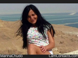 Start VIDEO CHAT with MarinaChudo