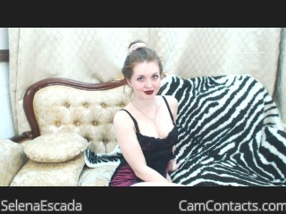 Start VIDEO CHAT with SelenaEscada
