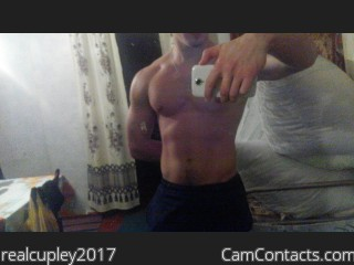 realcupley2017