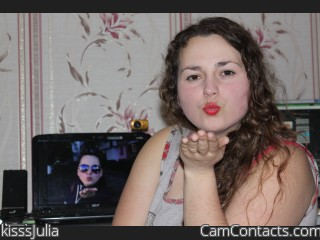kisssJulia