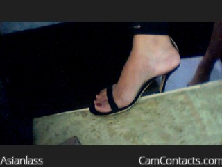 Webcam model Asianlass from CamContacts
