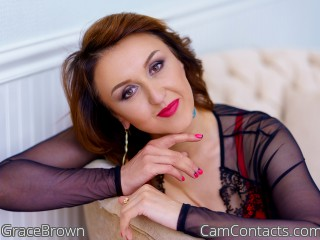 Start VIDEO CHAT with GraceBrown
