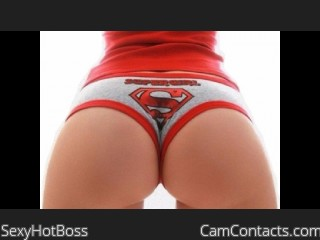 Start VIDEO CHAT with SexyHotBoss