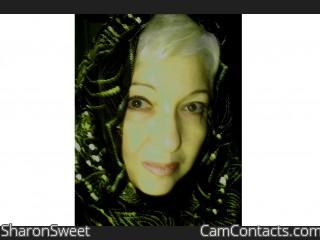 SharonSweet's profile