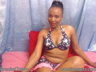 Start VIDEO CHAT with BrookeCherry